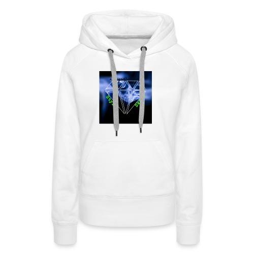 StyleSkilldia - Frauen Premium Hoodie