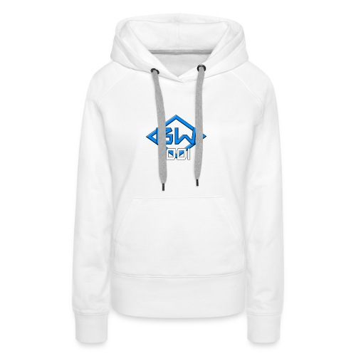 Popular branded products - Women's Premium Hoodie