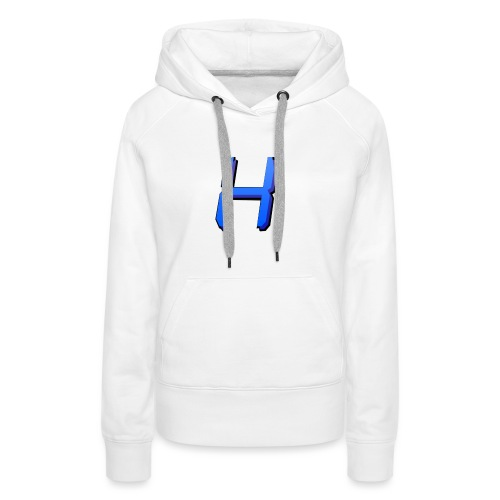 Hirochu Basic Coloured - Women's Premium Hoodie