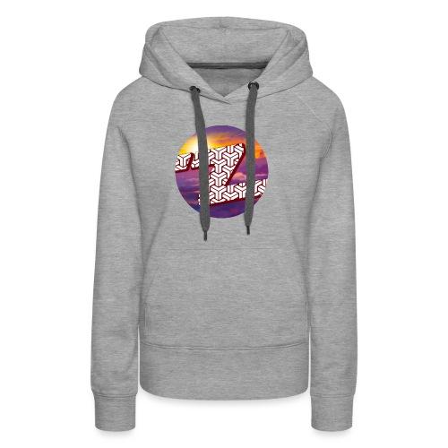 Zestalot Designs - Women's Premium Hoodie