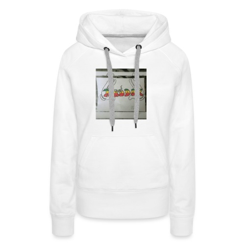 Maddox - Frauen Premium Hoodie