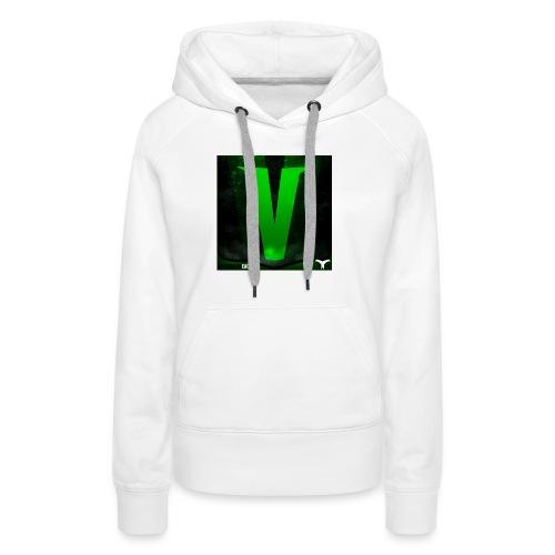 Vilta's Design - Women's Premium Hoodie