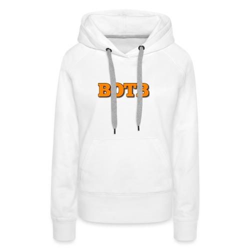 BOTB - Women's Premium Hoodie