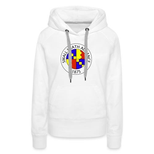 SHA Logo (Original) - Women's Premium Hoodie