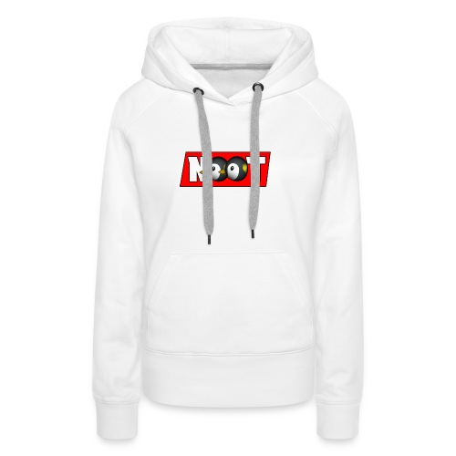 NOOT - Women's Premium Hoodie
