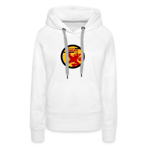 GIF logo - Women's Premium Hoodie