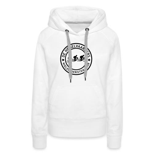 hemelvaarders - Vrouwen Premium hoodie