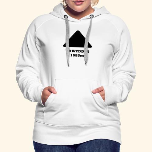 Snowdon - Women's Premium Hoodie