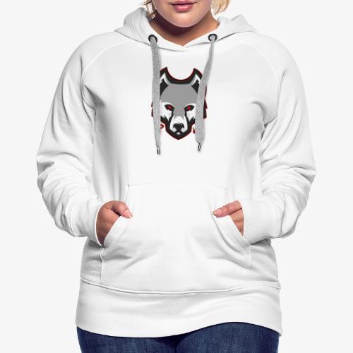 Design 2K19 - Sweat-shirt à capuche Premium pour femmes