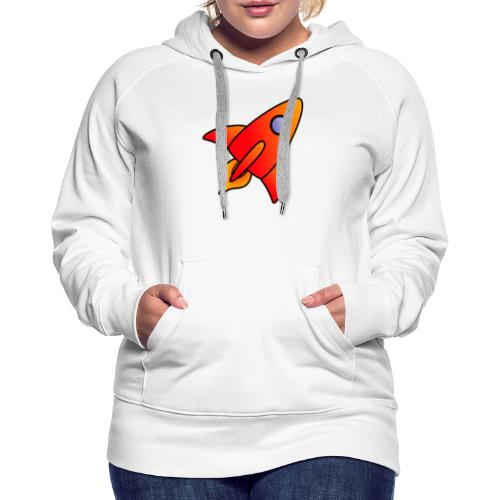 Red Rocket - Women's Premium Hoodie