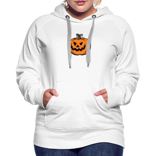 Design Deluxe - Vrouwen Premium hoodie
