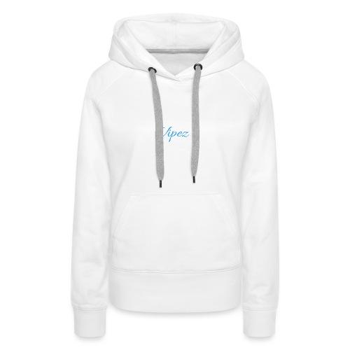 Vipez version3 - Frauen Premium Hoodie