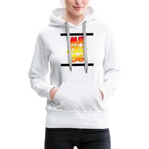 Fan Merchandising - Frauen Premium Hoodie