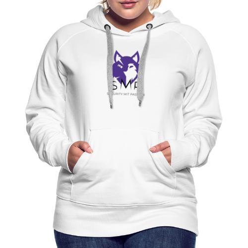 SMP Wolves Merchandise - Frauen Premium Hoodie