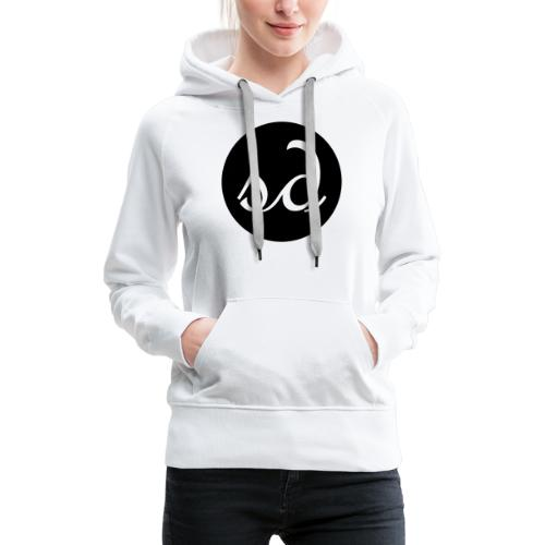 Stereodwarf logo - Women's Premium Hoodie