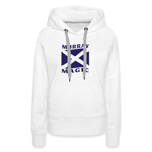 Murray Magic - Women's Premium Hoodie