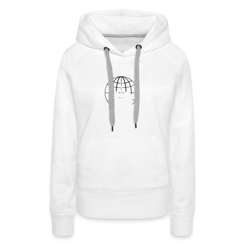 Anonymous - Frauen Premium Hoodie