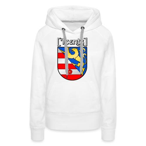Lienz Wappen Shirt - Frauen Premium Hoodie