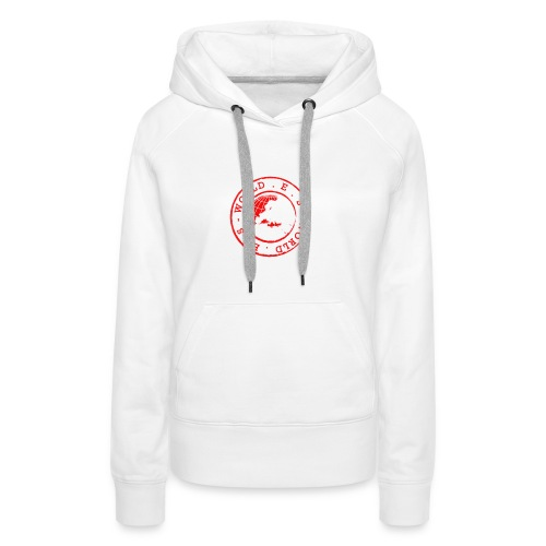 img002 png - Sweat-shirt à capuche Premium pour femmes