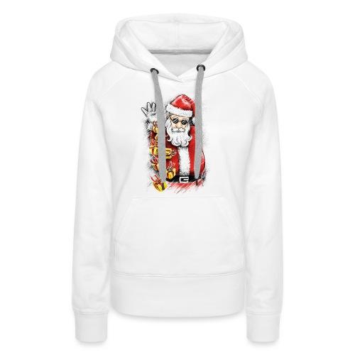 Gift Bae - Women's Premium Hoodie