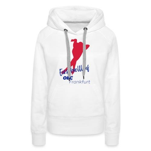 skater_oec1_druck - Frauen Premium Hoodie