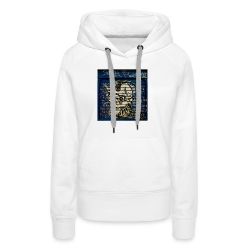 Freedom of expression - Women's Premium Hoodie