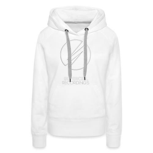 Basic T-Shirt - Women's Premium Hoodie