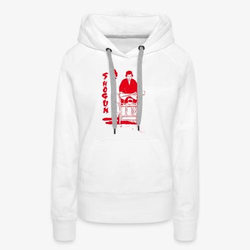 BabyCart (Shogun Assassin) by EglanS. - Sweat-shirt à capuche Premium pour femmes