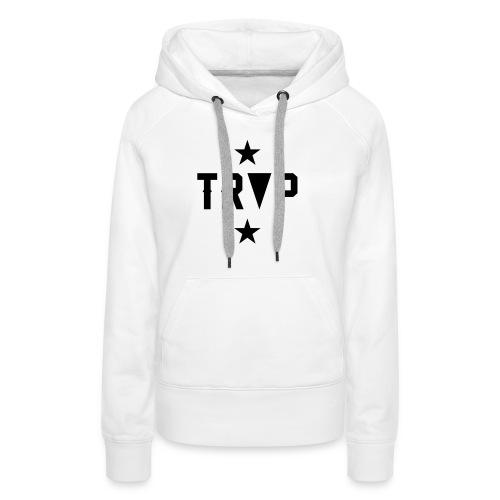 Trap_arm_GG - Women's Premium Hoodie