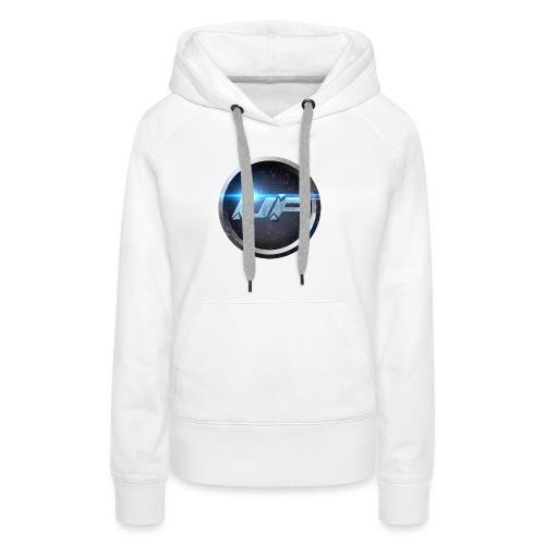 UF Logo - Frauen Premium Hoodie