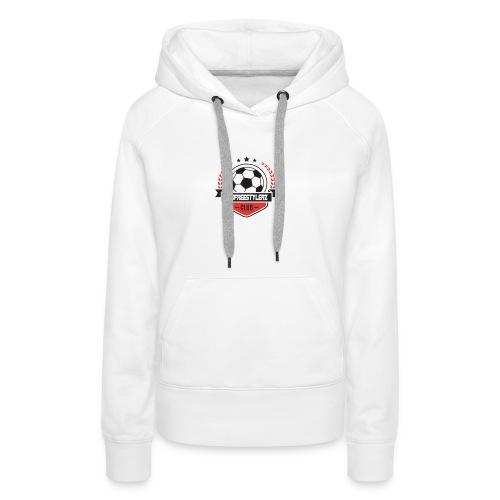 YNDFreesylerz - Galaxy S4 case - Vrouwen Premium hoodie
