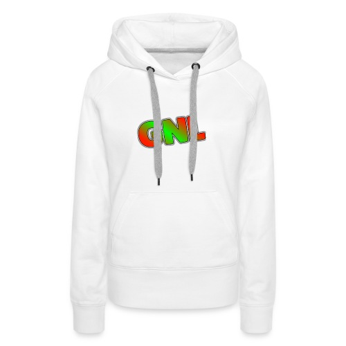GamingNextLevel - Vrouwen Premium hoodie