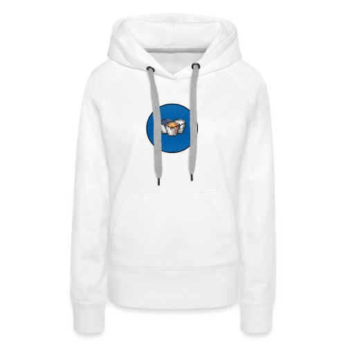 BucketShirt Standaart - Vrouwen Premium hoodie