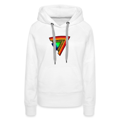 PassiRein Premium TShirt Limited Fan Edition - Frauen Premium Hoodie
