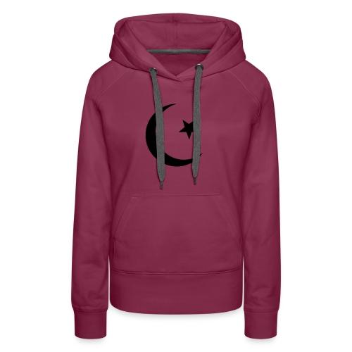 islam-logo - Women's Premium Hoodie