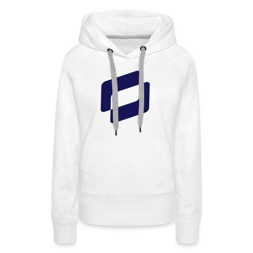 payworks-logo-detail - Frauen Premium Hoodie