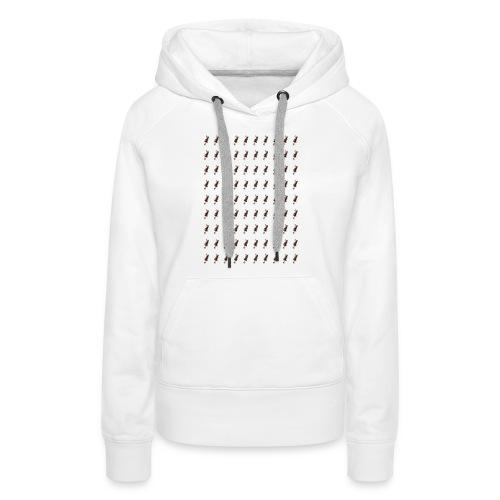 t shirt 1 gif - Frauen Premium Hoodie