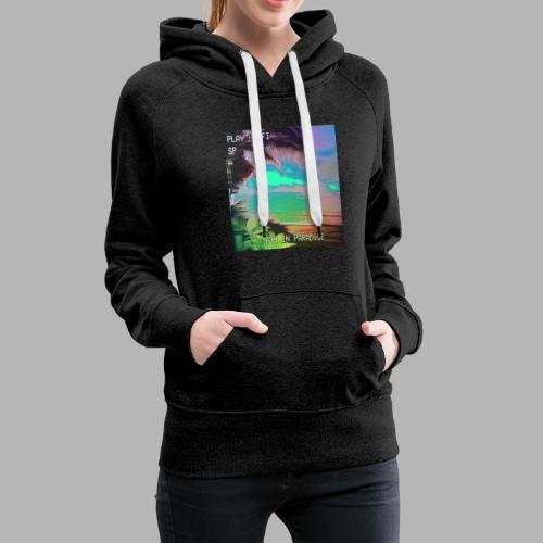 NX SURRXNDXR LO-FI - Vrouwen Premium hoodie