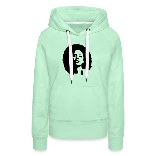 avenuelady - Vrouwen Premium hoodie