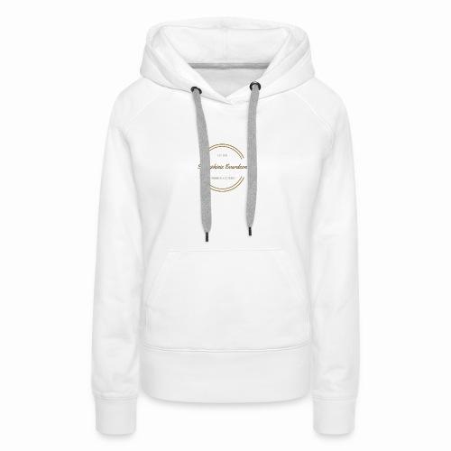 Schtephinie Evardson Premium Range - Women's Premium Hoodie