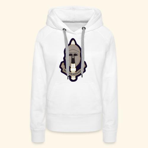 Reconnaissance - Vrouwen Premium hoodie