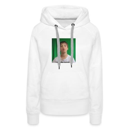 Game4you - Vrouwen Premium hoodie