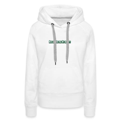 Babster Shirt - Vrouwen Premium hoodie