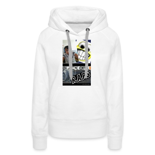 Collage 2017 03 10 15 19 00 - Frauen Premium Hoodie
