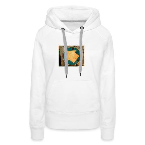 Produit Nexquiz - Sweat-shirt à capuche Premium pour femmes