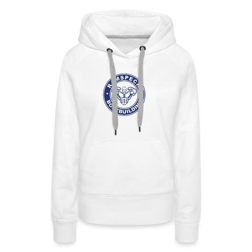 RamspeckBodybuilding - Frauen Premium Hoodie