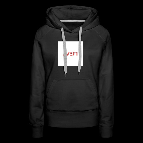 AVERT YOUR EYES - Vrouwen Premium hoodie