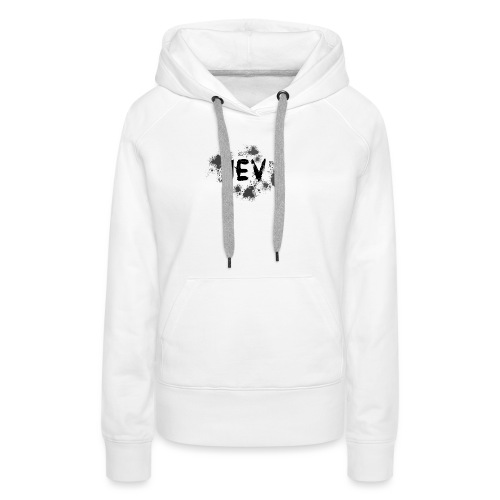 JEV - Women's Premium Hoodie