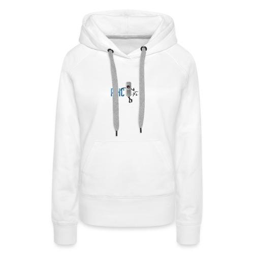 PJHC - Women's Premium Hoodie