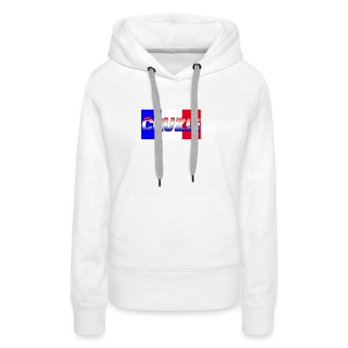 fRENCHMERCH - Women's Premium Hoodie